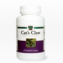 GHEARA PISICII – Cat's Claw