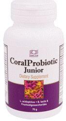 Coral Probiotic Junior