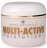 Crema hidratanta multiactiva