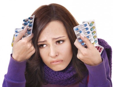 Programul complex antiinflamator în infecţii bacteriene, virale şi micotice
