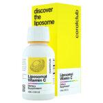 Vitamina С Lipozomală pentru absorbție maximizată
